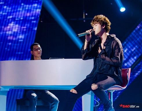Khán giả tiếc nuối khi Vũ Thịnh dừng chân tại The Voice 2019