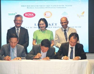 Tập đoàn sơn KOVA và SADO Group ký kết phát triển sơn KOVA tại Đức