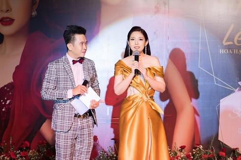 Diễn viên Kim Thanh Thảo tổ chức tiệc tri ân Tuần lễ Văn hóa Việt Nhật