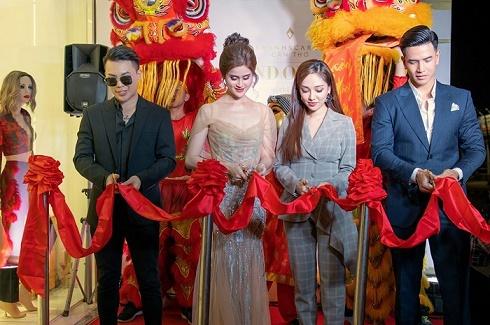 Thương hiệu thời trang cao cấp VANANHSCARLET - Tiên phong đặt chân tới khắp vùng miền Tổ quốc