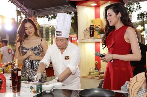 Bế mạc Lễ hội Tết Việt 2020: thành công khi lan tỏa những giá trị tinh hoa văn hóa tết Việt đến với người dân Thành Phố