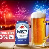 Ra mắt sản phẩm Bia không cồn vị nguyên chất 0.0% độ cồn