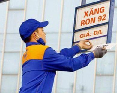 Sau Tết, giá xăng Ron95 giảm mạnh gần 800 đồng/lít