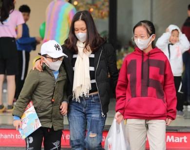 Đại dịch virus Corona: Sở GD&ĐT yêu cầu tất cả các trường hợp sốt đều phải nghỉ học