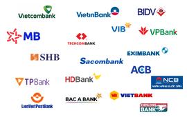 Toàn cảnh kết quả kinh doanh năm 2019 của 18 ngân hàng niêm yết
