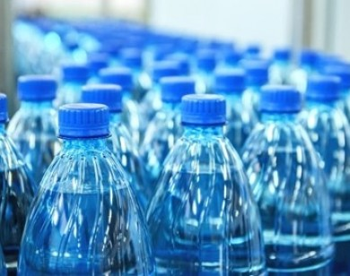 Thu hồi lô nước uống đóng chai AZ không đảm bảo an toàn