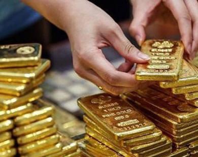 Giá vàng hôm nay 26/2/2020: Vàng giảm mạnh không ngừng