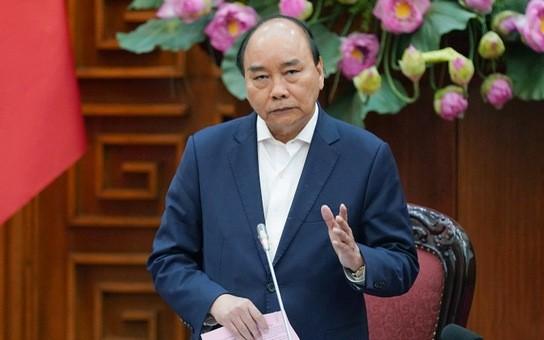 Thủ tướng yêu cầu Bộ Công Thương rút kinh nghiệm trong việc tham mưu xuất khẩu gạo