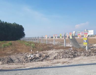 """Nhà đầu tư sẽ """"chết chìm"""" tại dự án Mega City 2 của Kim Oanh?"""