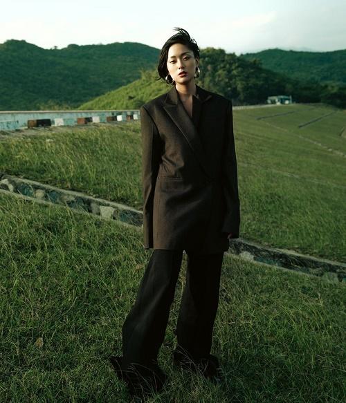 """Thu Anh Hồ thực hiện dự án """"Go Back Home"""" tại Cam Ranh"""