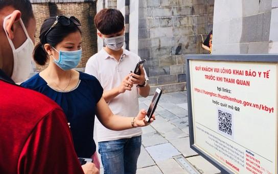 NÓNG: Tổng cục Du lịch hủy bỏ quy định vừa ban hành đã bị dư luận phản ứng