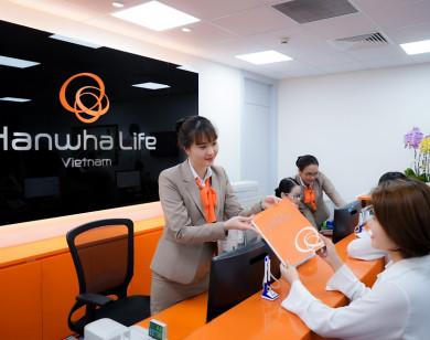 Hanwha Life Việt Nam chi trả hơn 21 tỉ đồng quyền lợi bảo hiểm cho một khách hàng