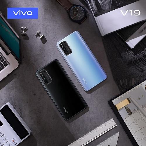 Thị trường smartphone Việt Nam nửa đầu năm 2020: Sự bất ngờ thú vị gọi tên vivo V19
