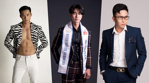MC Chu Tấn Văn trở thành giám đốc quốc gia Mister Universe Tourism Vietnam 2020