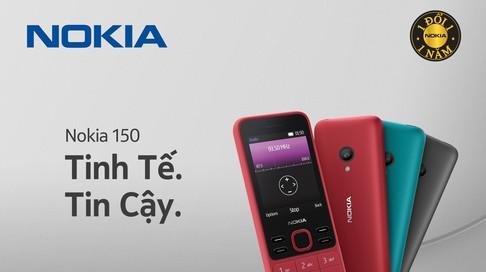 Vì sao người Việt vẫn mê điện thoại Nokia?