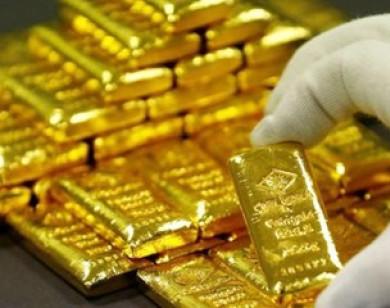 Giá vàng hôm nay 2/6/2020: Thế giới và trong nước đồng loạt tăng