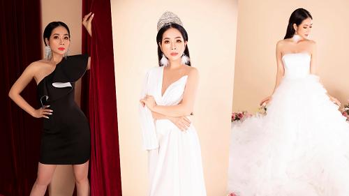 Hoa hậu Vivian Trần xác nhận trở thành giám khảo Hoa hậu Doanh nhân Hoàn vũ 2020