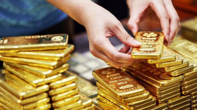 Giá vàng hôm nay 27/6/2020: Tăng vọt phiên cuối tuần