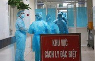 Thêm 8 ca bệnh Covid-19 ở nhiều bệnh viện của Đà Nẵng