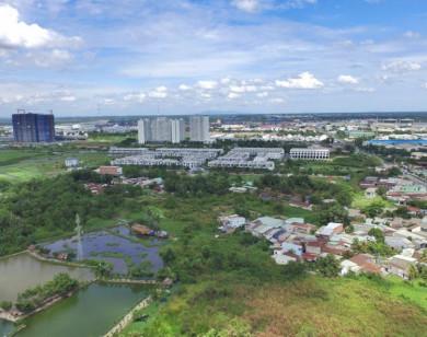 TP Hồ Chí Minh: Chậm triển khai, Công ty Himlam bị thu hồi dự án?