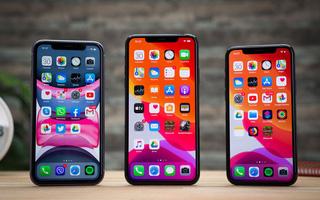 Galaxy Note10+, iPhone 11, Galaxy S20+... đồng loạt rớt giá mạnh