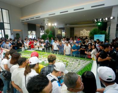 Hàng ngàn khách hàng trải nghiệm thực tế NovaWorld Phan Thiết