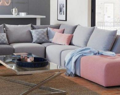 Bí quyết khử mùi ghế sofa lâu ngày đơn giản mà hiệu quả nhất