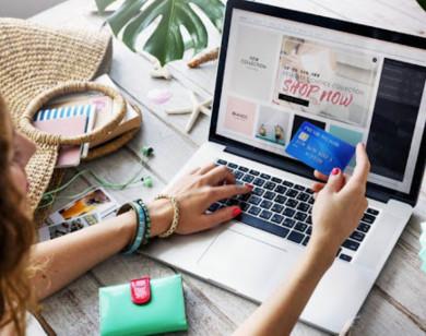 Cần làm gì để chống hàng giả trên ''chợ online''?