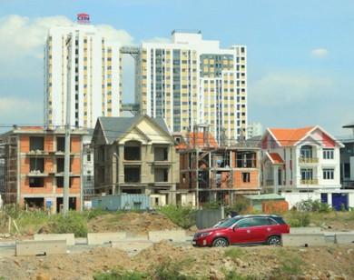 """Điều chỉnh, hủy bỏ hơn 100 dự án """"treo"""" trên địa bàn TP Hồ Chí Minh"""