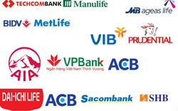 Trước ACB, nhiều ngân hàng đã nở rộ trào lưu bán bảo hiểm