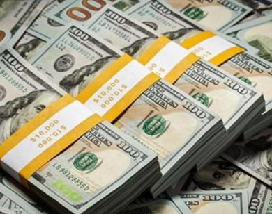 Tỷ giá ngoại tệ hôm nay 2/12: USD bất ngờ giảm mạnh