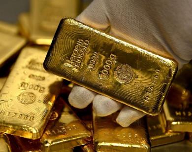 Giá vàng hôm nay 2/12/2020: Tăng mạnh