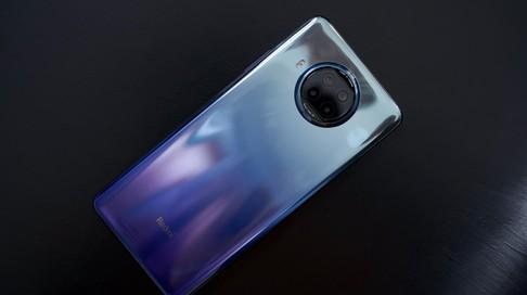 Trên tay Redmi Note 9 Pro 5G: màn hình 120Hz, camera 108MP rẻ nhất thị trường, giá chỉ 6 triệu đồng