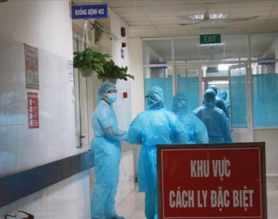 Covid-19 sáng ngày 9/12: Việt Nam không ghi nhận ca mắc mới ở cộng đồng