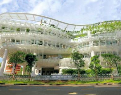 Nhiều sai phạm tại dự án nâng cấp Nhà Thiếu nhi TP Hồ Chí Minh