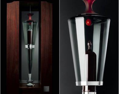 Top 10 chai rượu vang đắt nhất thế giới