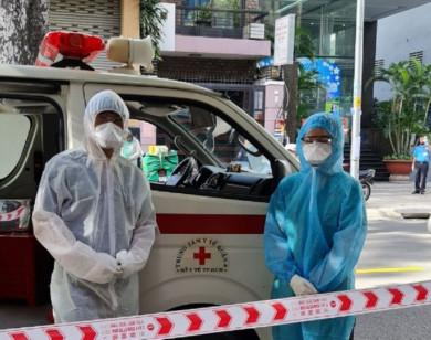 Từ ngày 24/12 đến 27/12: Ai tới những địa điểm này cần khai báo y tế gấp