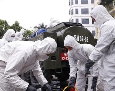 Covid-19 sáng ngày 12/1: Việt Nam không ghi nhận ca mắc ở cộng đồng