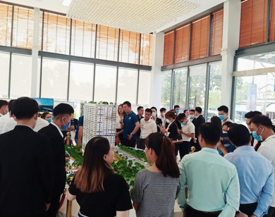 TP Hồ Chí Minh: Nguồn cung nhà ở bình dân năm 2020 chiếm 1%, năm 2021 sẽ là bao nhiêu?
