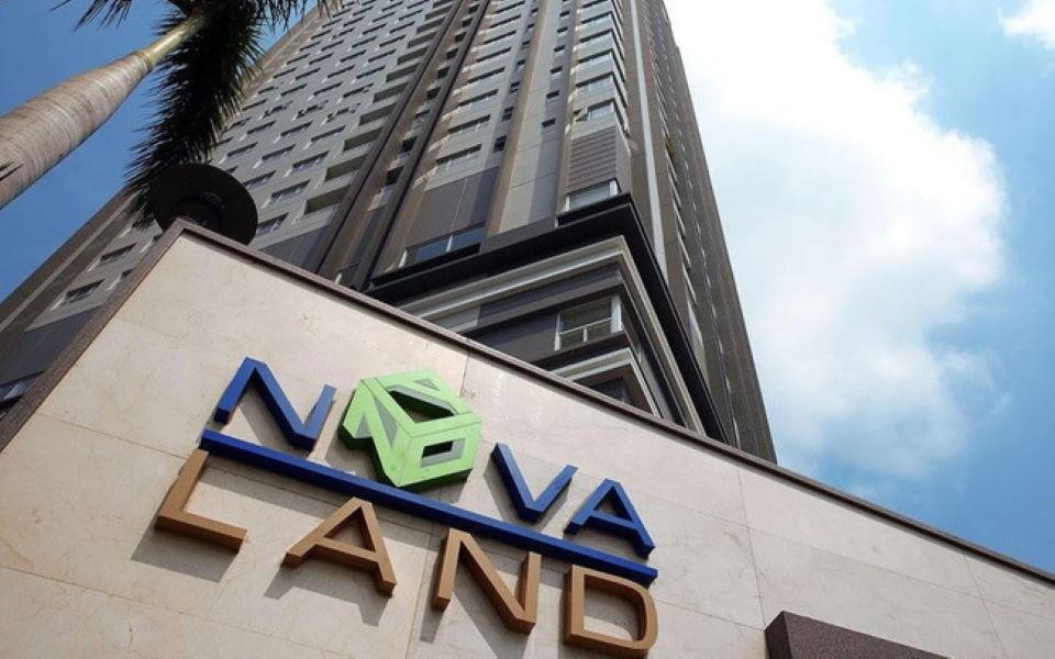 Doanh thu giảm nhưng Novaland vẫn lãi lớn nhờ bán vốn công ty con