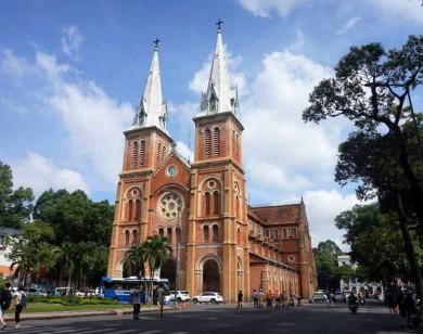 TP Hồ Chí Minh: Dịp Tết khách du lịch sụt giảm mạnh, công suất phòng khách sạn dưới 10%