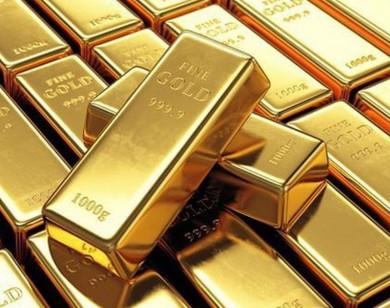 Giá vàng hôm nay 24/2/2021: Bất ngờ quay đầu giảm