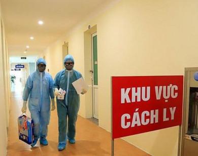 Covid-19 chiều ngày 10/03/2021: Thêm 3 ca mắc mới, Việt Nam có 2.529 ca bệnh