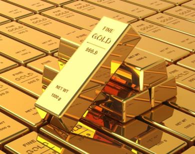 Giá vàng hôm nay 13/3/2021: Quay đầu tăng phiên cuối tuần