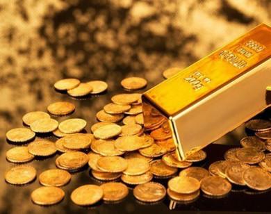 Giá vàng hôm nay 18/3/2021: Bất ngờ tăng mạnh