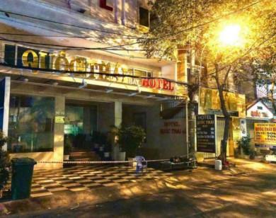 Phong tỏa 2 địa điểm ở TP Hồ Chí Minh có liên quan đến ca nhiễm Covid-19