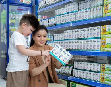 """Người tiêu dùng được trải nghiệm hơn 500 của hàng """"Giấc mơ sữa Việt"""" của Vinamilk trên toàn quốc"""