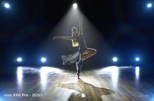 vivo x ZEISS: cú huých cho hiệu suất nhiếp ảnh vượt trội