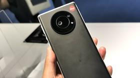 Leica ra mắt Leitz Phone 1, giá đắt hơn iPhone 12 Pro Max, camera siêu to