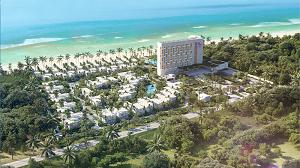 KHỞI CÔNG PHÂN KHU DHAWA HOTEL THUỘC TỔ HỢP NGHỈ DƯỠNG ĐẲNG CẤP QUỐC TẾ ANGSANA & DHAWA HỒ TRÀM